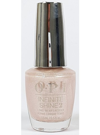Naughty or Ice * OPI Infinite Shine