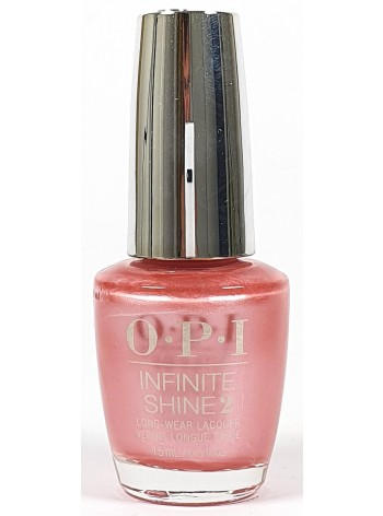 Snowfalling for You * OPI Infinite Shine