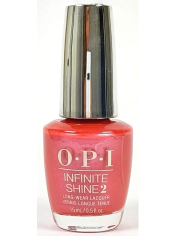 This Shade is Ornamental * OPI Infinite Shine