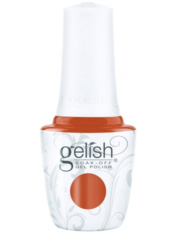 Catch Me If You Can * Harmony Gelish
