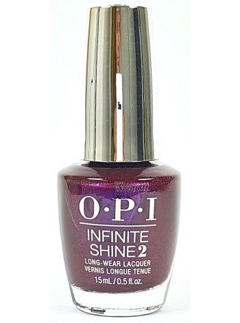 Lets Take an Elfie * OPI Infinite Shine