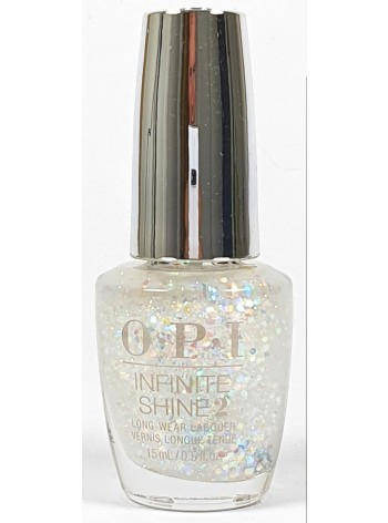 All A twitter in Glitter * OPI Infinite Shine