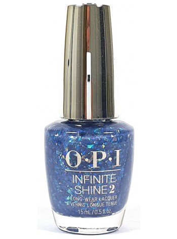 Bling It On * OPI Infinite Shine