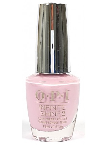Hollywood & Vibe * OPI Infinite Shine