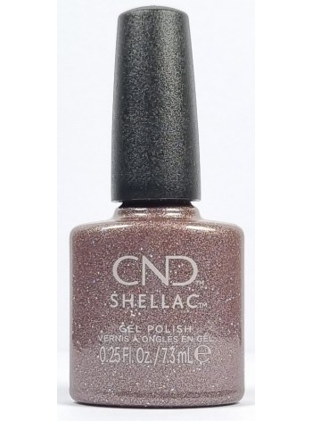 Statement Earrings * CND Shellac