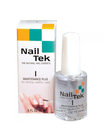 I Maintenance Plus * Nail Tek