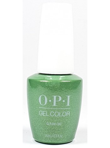 Gleam On! * OPI Gelcolor
