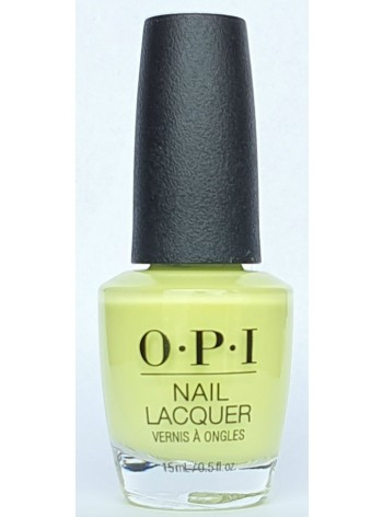 Pump Up The Volume * OPI