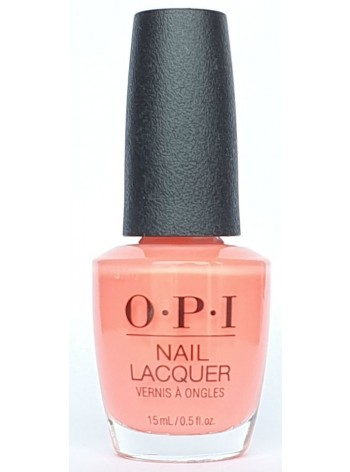 Orange You A Rock Star? * OPI