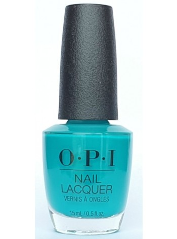 Dance Party 'Teal Dawn * OPI