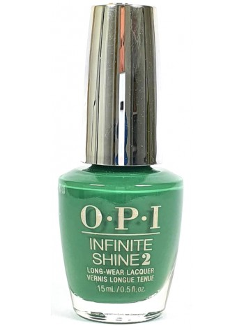 Rated Pea-G * OPI Infinite Shine