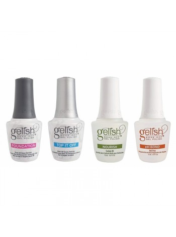 Harmony Gelish Starter Kit
