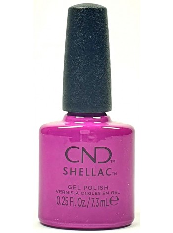 Rooftop Hop * CND Shellac