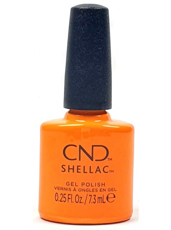 Popsicle Picnic * CND Shellac