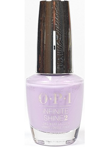 Glisten Carefully! * OPI Infinite Shine