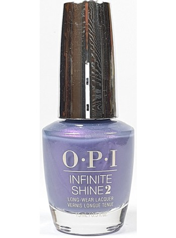 Love Or Lust-Er? * OPI Infinite Shine