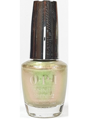 Olive For Pearls! * OPI Infinite Shine