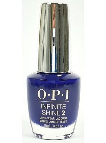 Award For Best Nails Goes To… * OPI Infinite Shine
