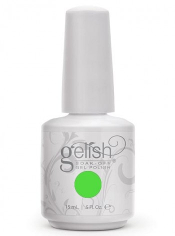 Amazon Flirt * Harmony Gelish