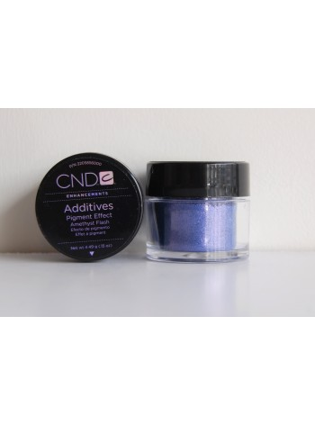 Amethyst Flash * CND Additives