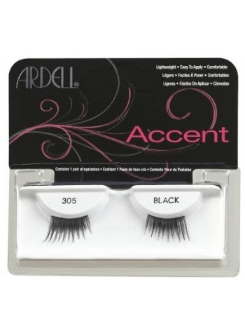 Accent 305 * Ardell