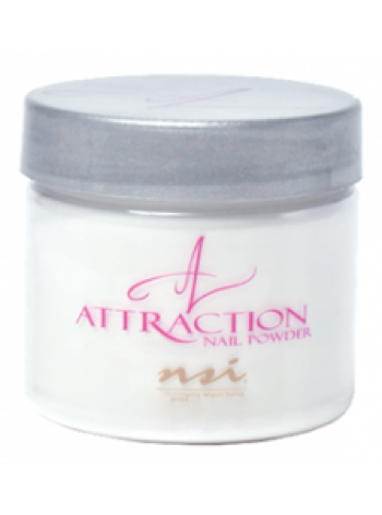 Radiant White * NSI Attraction Powder-7 g