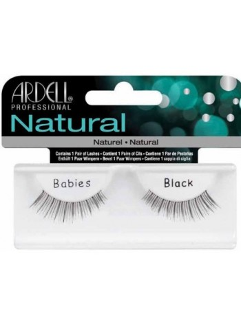Natural Babies * Ardell