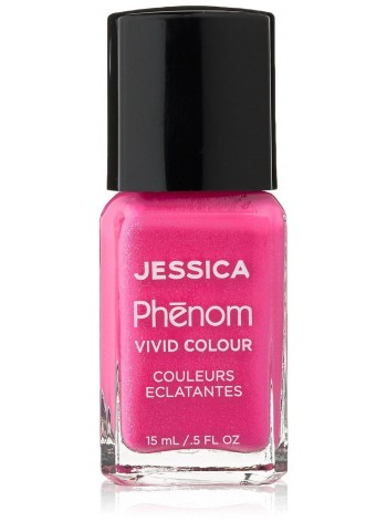 Barbie Pink * Jessica Phenom
