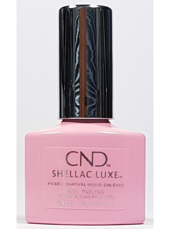 Be Demure * CND Shellac LUXE