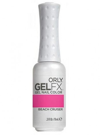 Beach Cruiser * Orly Gel Fx