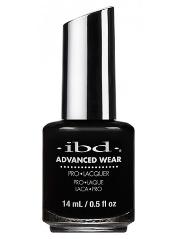 Black Lava * IBD Advanced Wear