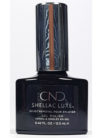 Black Pool * CND Shellac LUXE