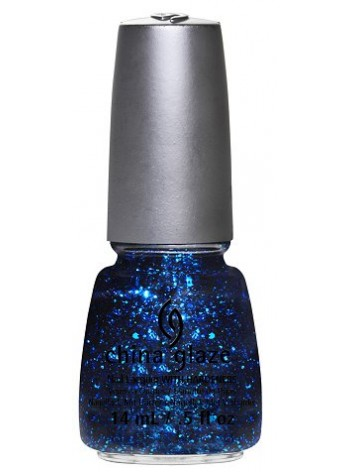 Mosaic Madness * China Glaze