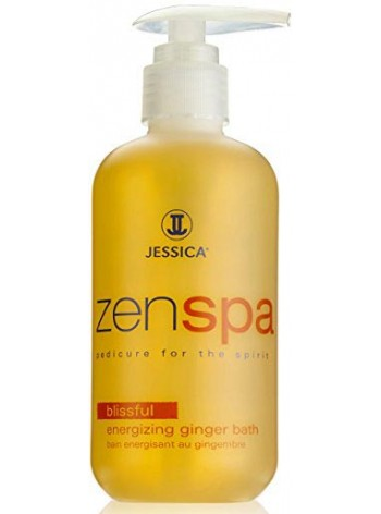 Blissful Ginger Bath * Jessica ZENSPA