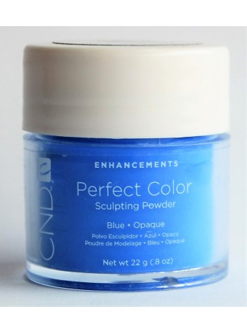Blue * CND Sculpting Powders