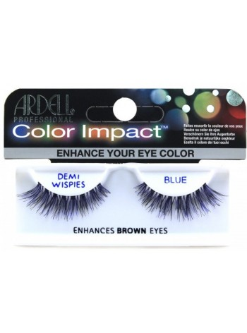 Demi Wispies Blue * Ardell