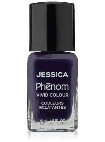 Blue Blooded * Jessica Phenom