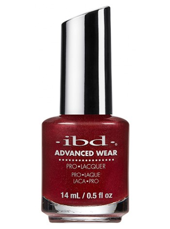 Brandy Wine * IBD Advanced Wear