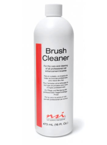 Brush Cleaner * NSI -473 ml
