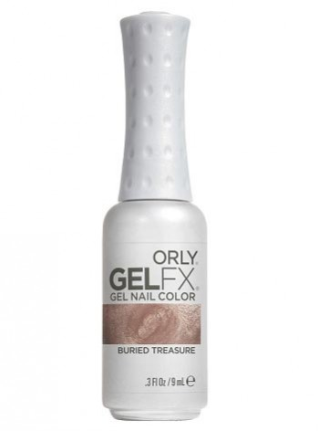 Buried Treasure * Orly Gel Fx