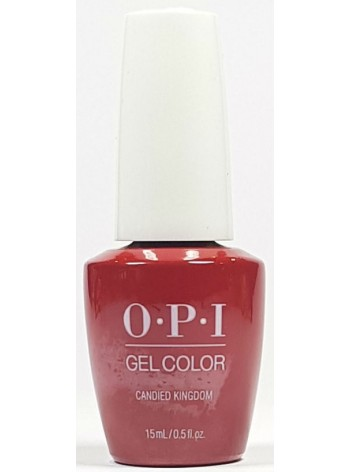 Candied Kingdom * OPI Gelcolor