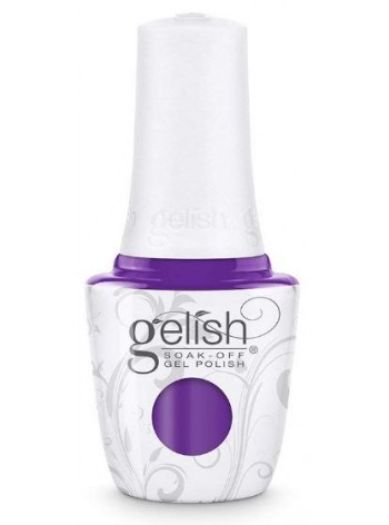 One Piece or two? * Harmony Gelish