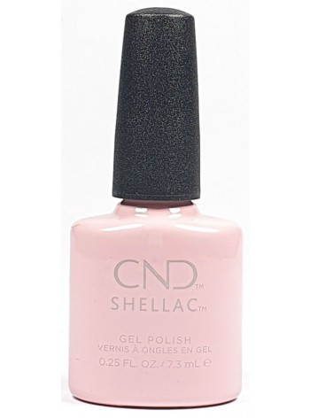 Carnation Bliss * CND Shellac