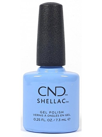 Chance Taker * CND Shellac