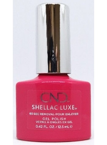 Charm * CND Shellac LUXE