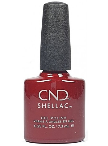 Cherry Apple * CND Shellac