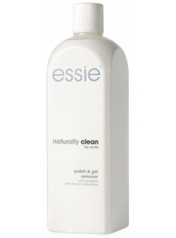 Essie Naturally Clean Polish & Gel Remover 118 ml