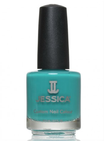 Faux Fur Blue * Jessica