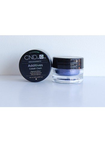 Cobalt Clash * CND Additives