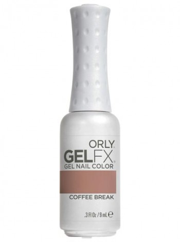 Coffee Break * Orly Gel Fx